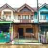 ขายถูกทาวน์เฮ้าส์ศรีราชาชลบุรี บ้านอ่าวพฤกษา อ่าวอุดม ขายถูกที่สุดในโครงการ