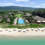 ขายที่ดินเกาะลันตา ศาลาด่าน ติดชายหาดพระแอะ เหมาะสร้างโรงแรม รีสอร์ท