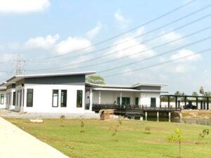 ขายโรงงานใหม่นนทบุรี ตำบลไทรใหญ่